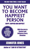Cover for 'It's Easy, Just Follow: So You Too Want To Become Happy, Happier & Happiest'