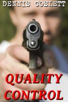 Cover for 'Quality Control'