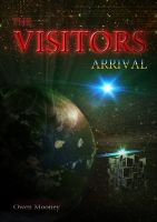 Cover for 'The Visitors - Arrival'