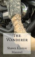 Cover for 'The Wanderer'