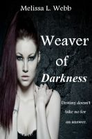 Cover for 'Weaver Of Darkness'