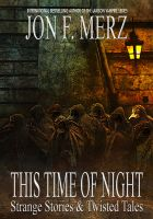 Cover for 'This Time of Night'