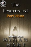 Cover for 'The Resurrected -- Part Nine'