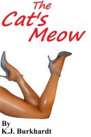Cover for 'The Cat's Meow'
