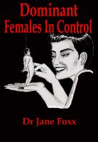 Cover for 'Dominant Females in Control'