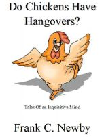 Cover for 'Do Chickens Have Hangovers?'