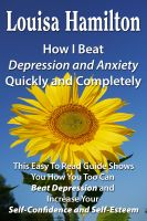 Cover for 'How I Beat Depression Quickly And Completely'