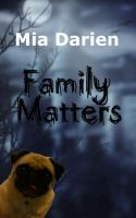 Cover for 'Family Matters (Adelheid 3.5)'