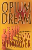 Cover for 'Opium Dream'
