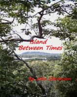 Cover for 'Island Between Times'
