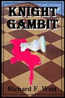 Cover for 'Knight Gambit'