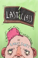 Cover for 'Last Class'