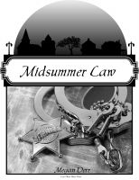 Cover for 'Midsummer Law'