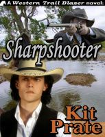 Cover for 'Sharpshooter'