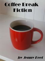 Cover for 'Coffee Break Fiction'