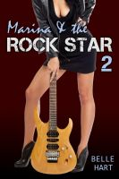 Cover for 'Marina & the Rock Star 2'