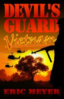 Cover for 'Devil's Guard Vietnam'