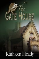 Cover for 'The Gate House'