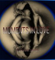Cover for 'Moments in Love'