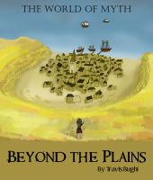 Cover for 'World of Myth I: Beyond the Plains'