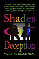 Cover for 'Shades of Deception'