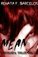 Cover for 'Mean: A Psychological Thriller Novelette'