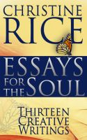 Cover for 'Essays for the Soul'