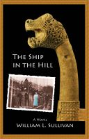 Cover for 'The Ship in the Hill'