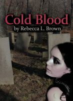 Cover for 'Cold Blood'