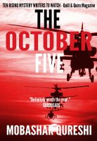 Cover for 'The October Five'