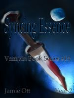Cover for 'Syncing Essence (Vampin Book Series #15)'