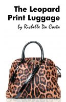 Cover for 'The Leopard Print Luggage'