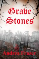 Cover for 'Grave Stones (The Falconer Files - File 9)'