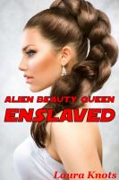 Cover for 'Alien Beauty Queen Enslaved'