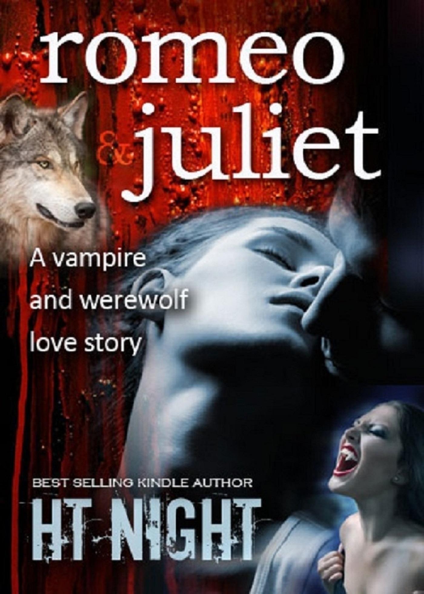 romeo and juliet good versus evil