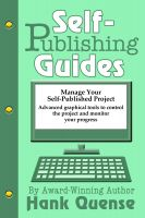 Cover for 'Self-publishing Guides: Manage Your Self-publishing Project'