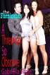 The Fornicator:  A Threeway So Obscene by Gabriella Vitale