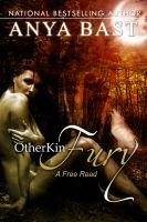 Cover for 'OtherKin: Fury'