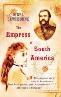 Cover for 'The Empress of South America'