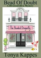 Cover for 'Bead Of Doubt (A Divorced Diva Mini-Mystery)'