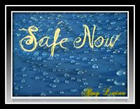 Cover for 'Safe Now'