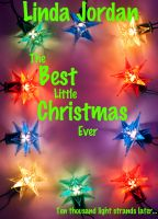 Cover for 'The Best Little Christmas Ever'
