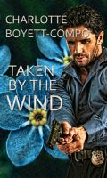 Cover for 'Taken By The Wind'
