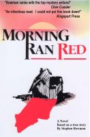 Cover for 'Morning Ran Red'