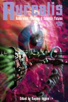 Cover for 'Aurealis #62'