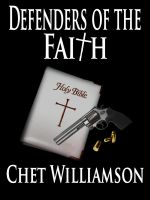 Cover for 'Defenders of the Faith'