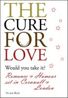 Cover for 'The Cure For Love'