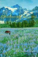 Cover for 'Embracing Beyond'