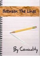 Cover for 'Between The Lines'