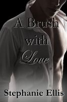 Cover for 'A Brush with Love'